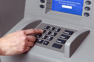 24 Hour ATM at Fort Jennings State Bank