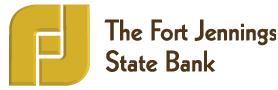 Fort Jennings State Bank logo